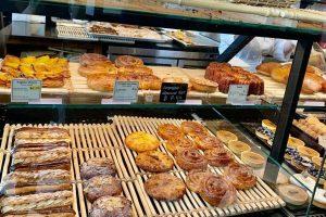 PAUL bakery vancouver