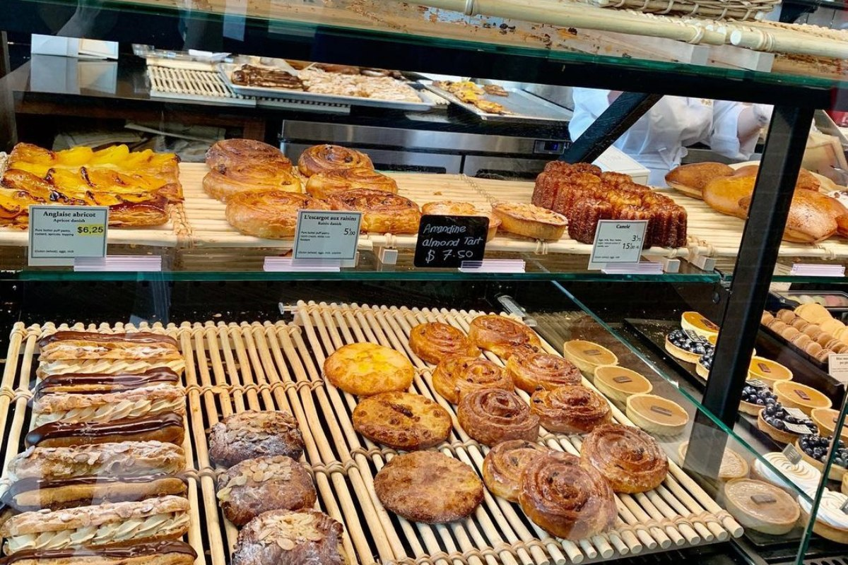 Famous French Bakery PAUL Opens In Vancouver and Here's The First Look Inside