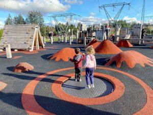Penzer Parkour Park