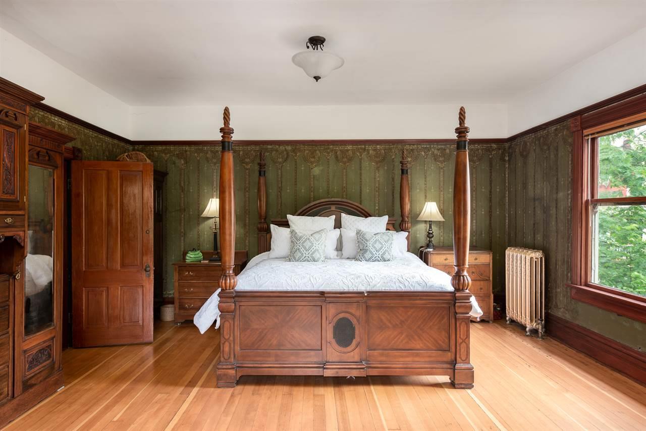 new westminster mansion bedroom
