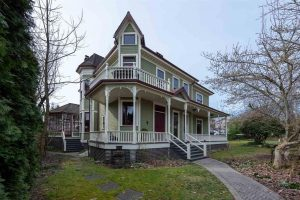 new westminster mansion