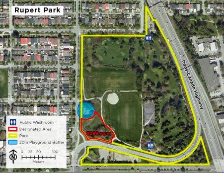 vancouver parks