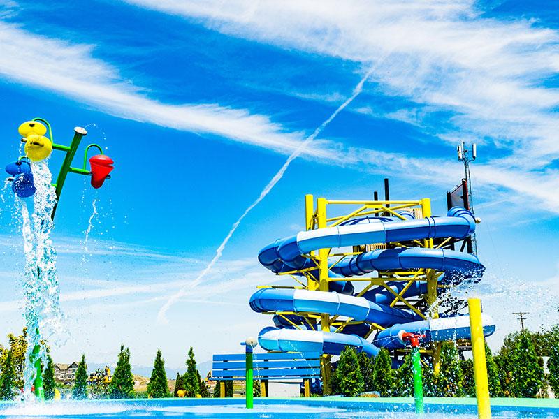 big splash waterpark vancouver area