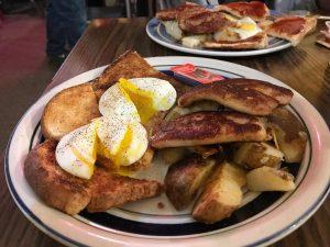 bon's on broadway vancouver breakfast