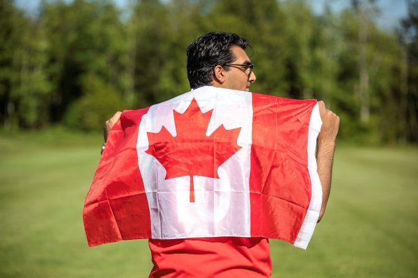 Surrey Canada Day 2021