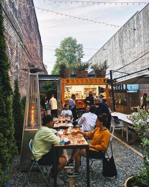 hidden bar gastown chupito
