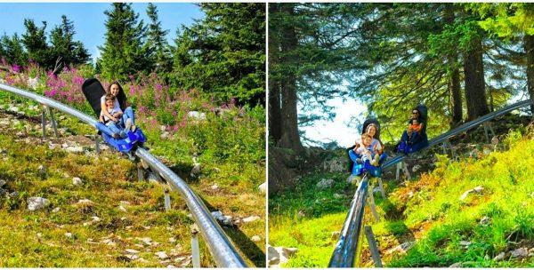vancouver roller coaster cypress mountain