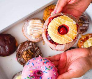coquitlam doughnuts