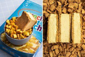 mister ice cream french toast sando