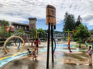 The Best Spray Parks and Outdoors Pools To Cool Off In The Tri-Cities