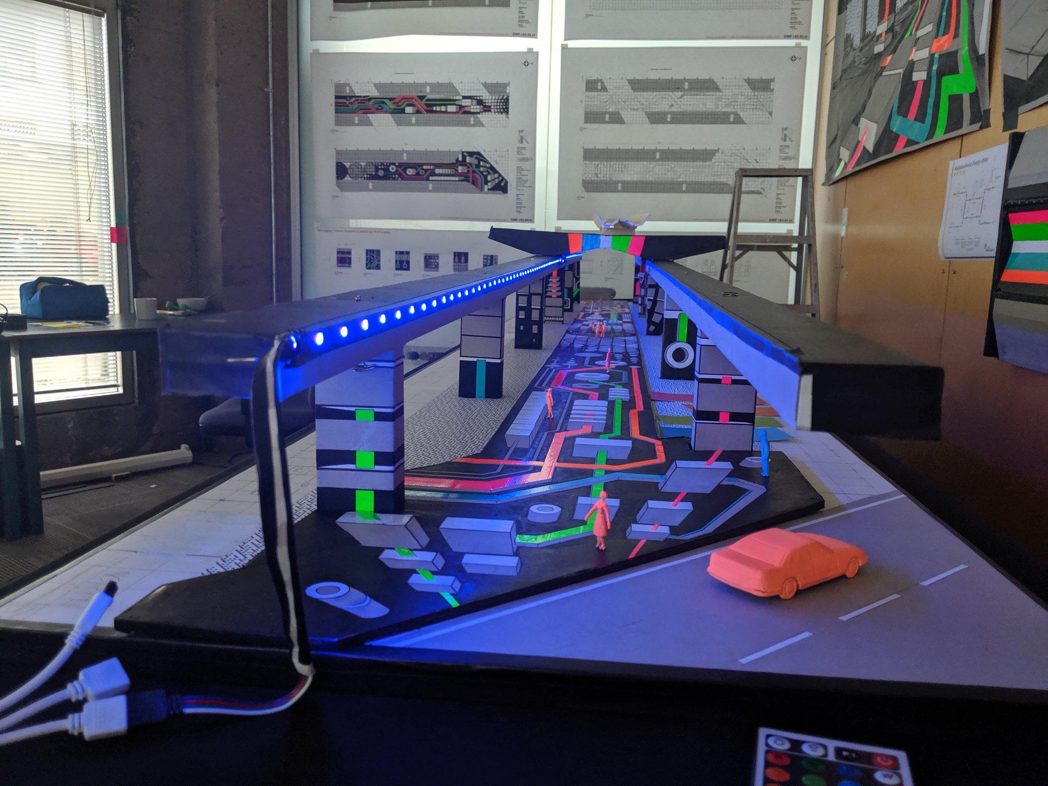 voxel bridge