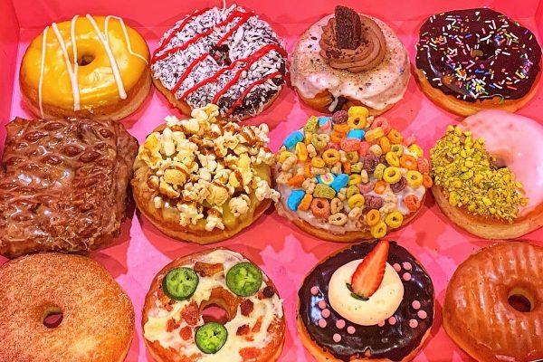 Boca Grande Donut Shop