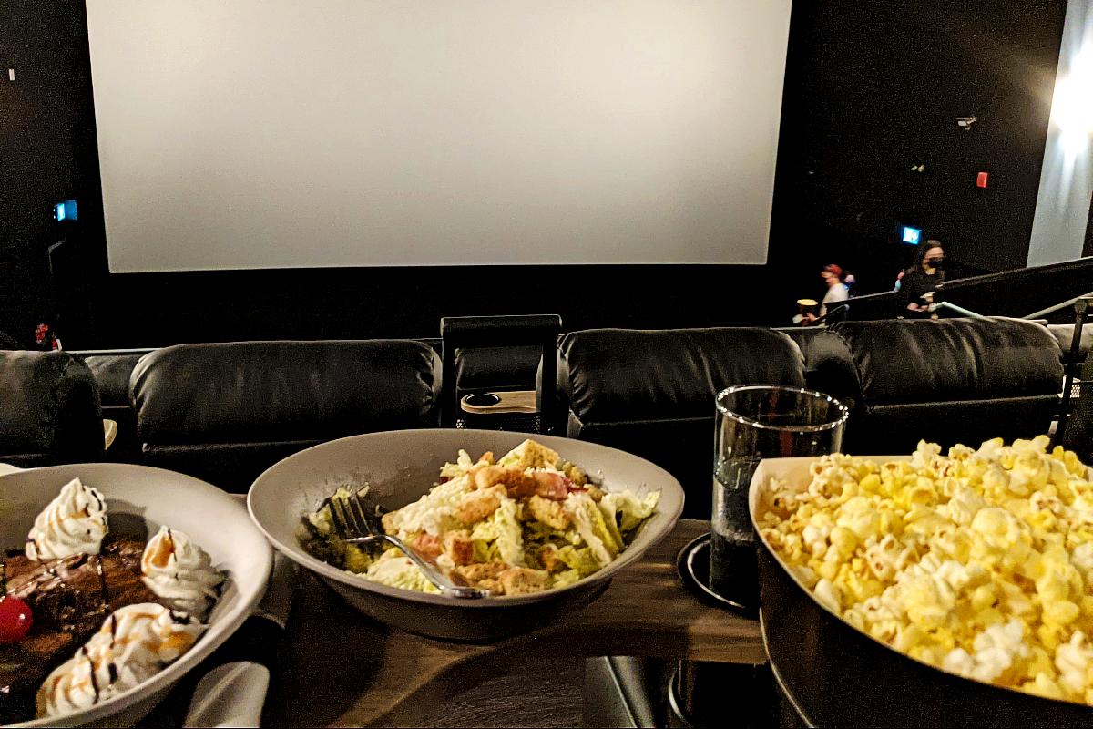 Cinema VIP