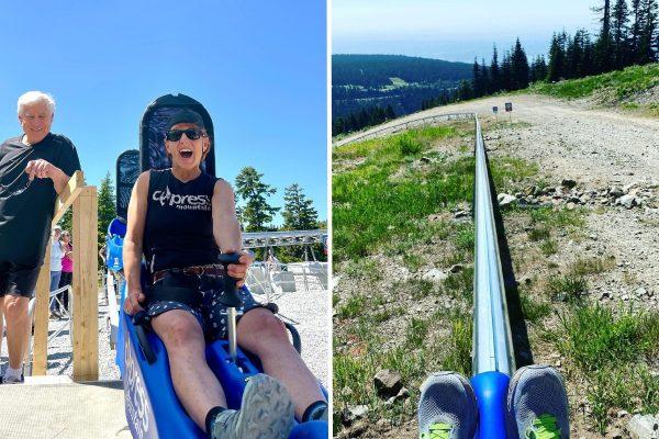 eagle mountain coaster cypress