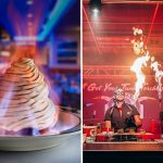 Vancouver's New Dining Experience Will Use Flame Throwers To Torch Your Meal