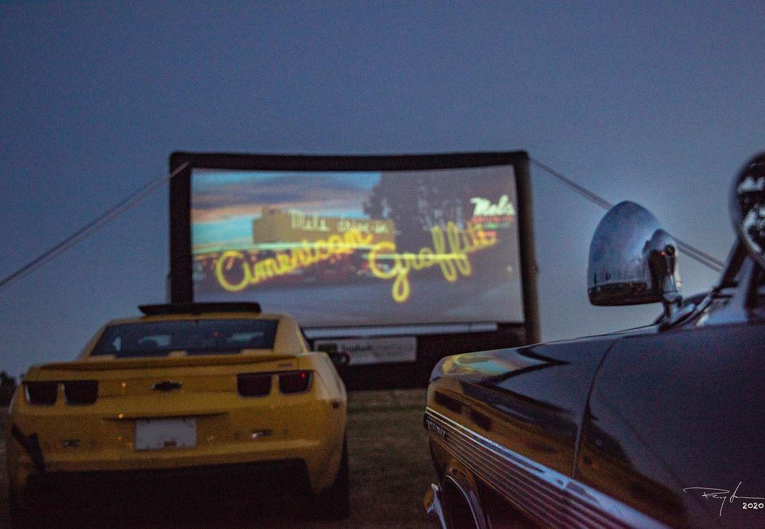fresh air cinema white rock