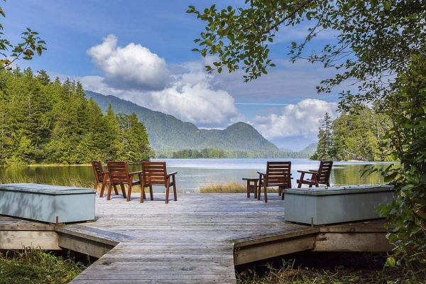 kid-friendly resorts vancouver island