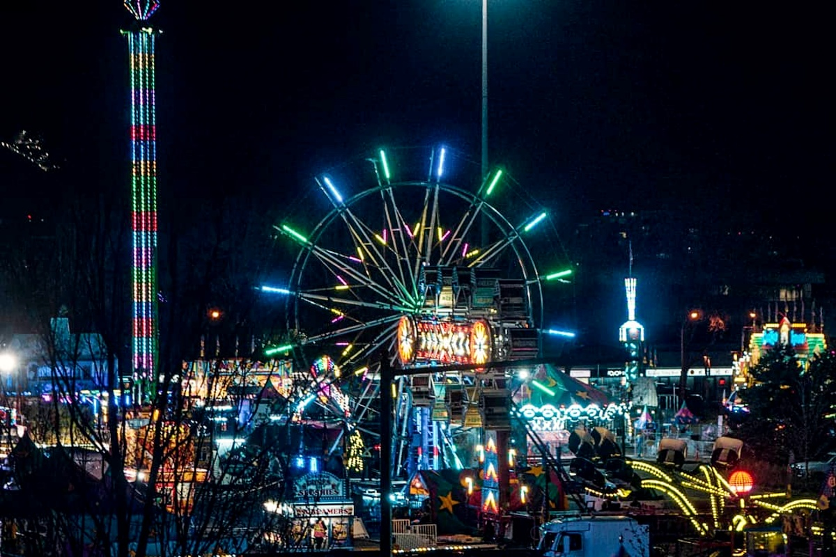 landsdowne carnival