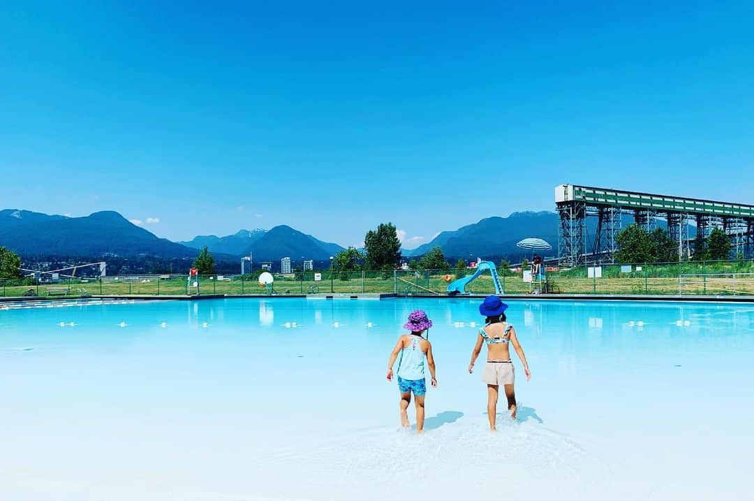 8 Waterfront Playgrounds In Metro Vancouver Worth The Summer Day Trip