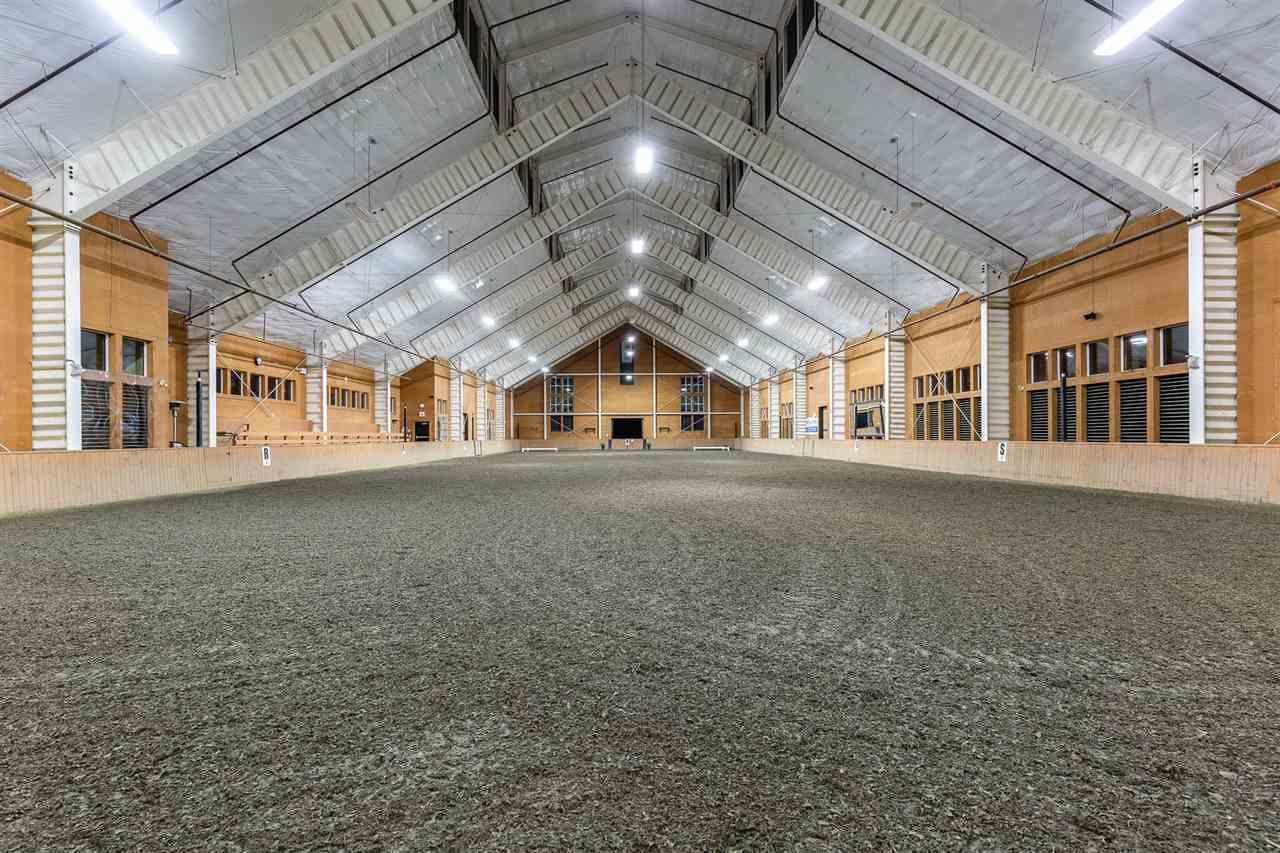 langley facility