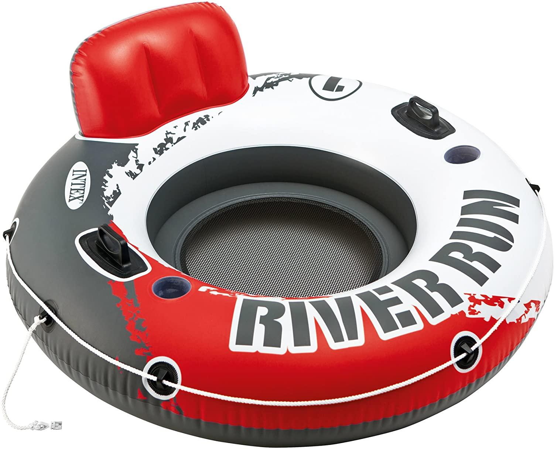 river run tube