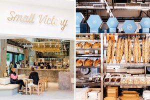 small victory bakery