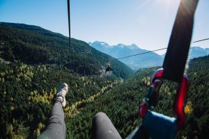 CONTEST: Win The Ultimate Whistler Day Trip Adventure For Two