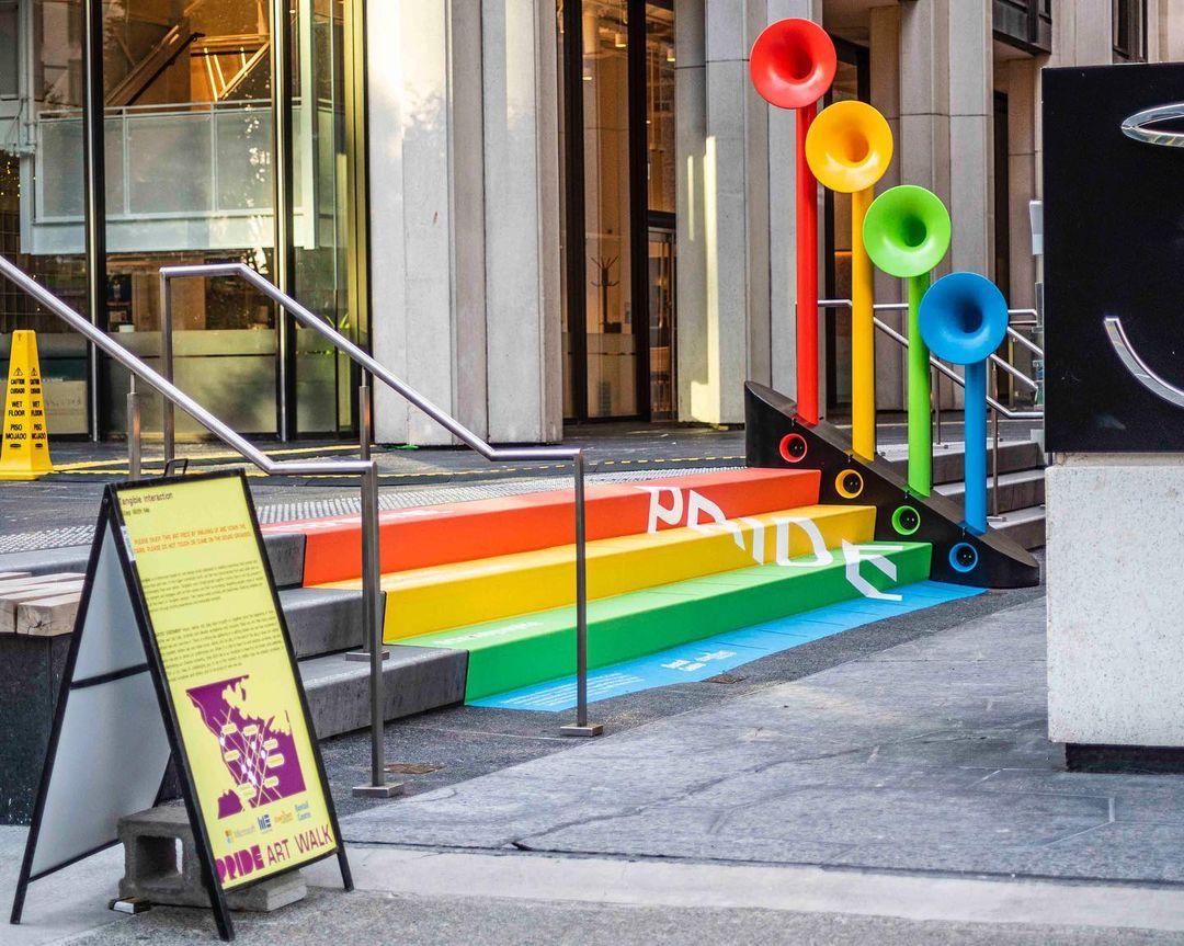 vancouver pride week