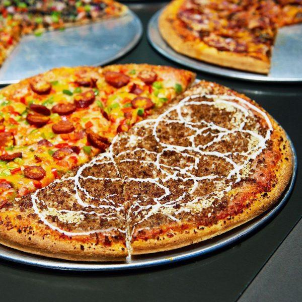 pizza contest uncle fatih