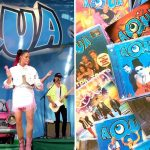 A 90's Nostalgia Concert Is Coming To Abbotsford With Aqua + Vengaboys