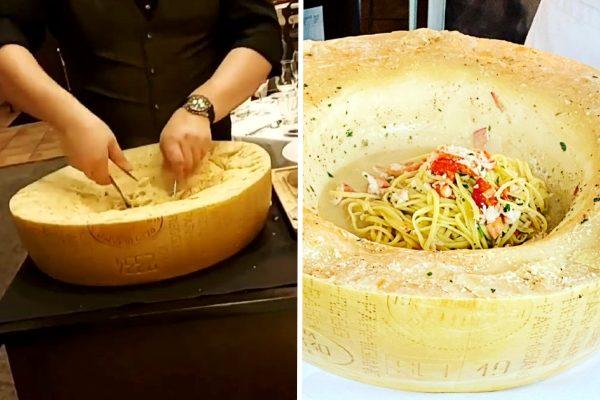vancouver pasta