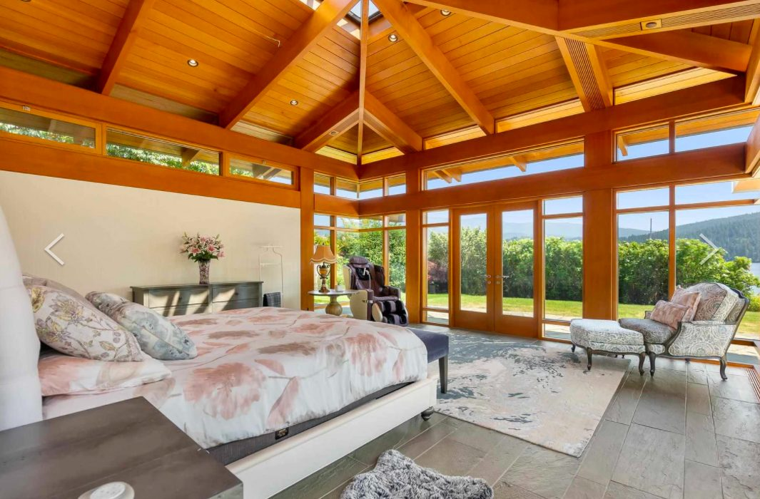 north vancouver home