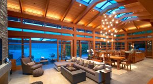 mega cabin