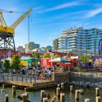 The Massive North Vancouver Shipyards Festival Returns With A Beer Garden
