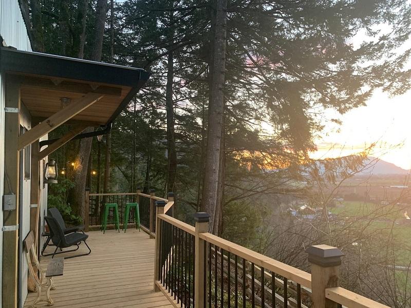 Airbnb near Chilliwack