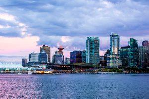 vancouvver skyline home buy