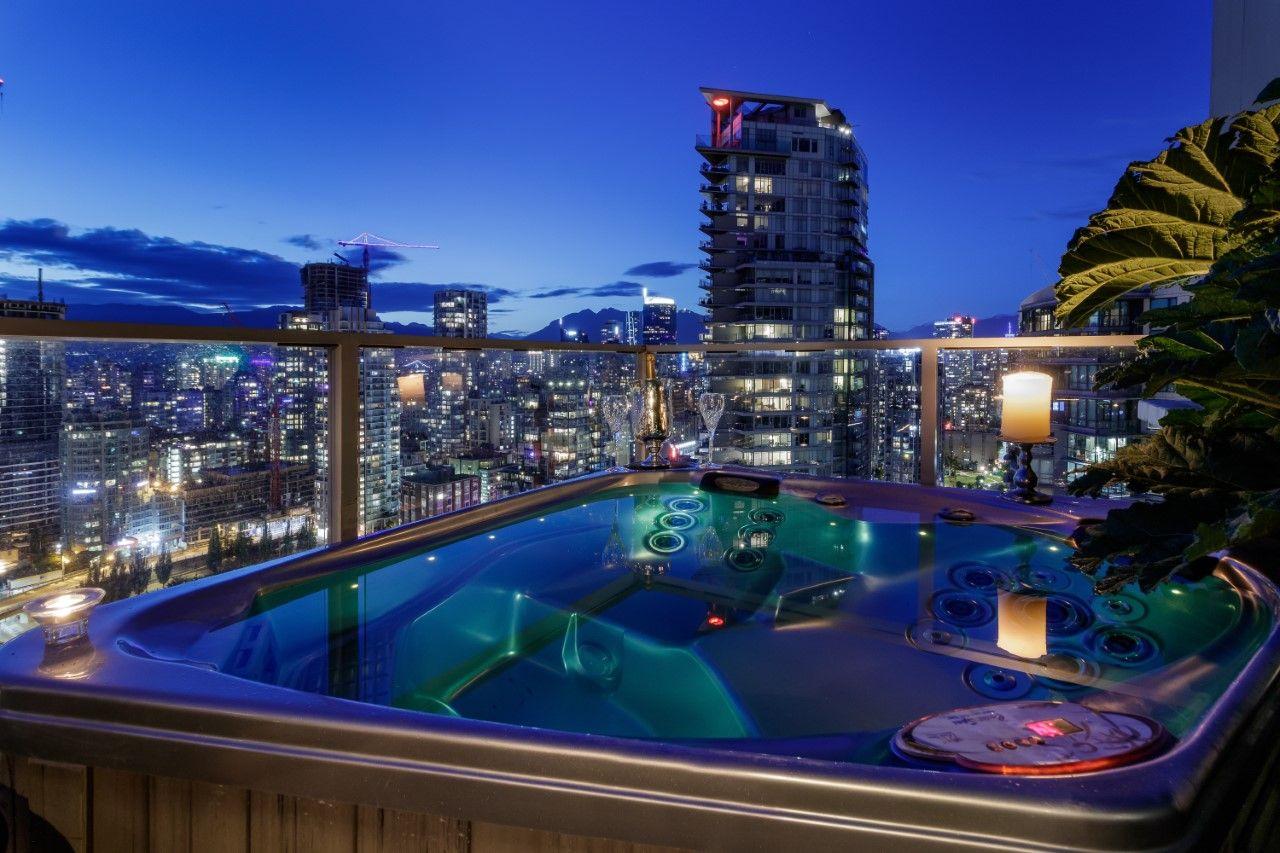 vancouver penthouse