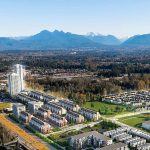 Langley Will Be Getting Its First Ever High-Rise Residential Towers
