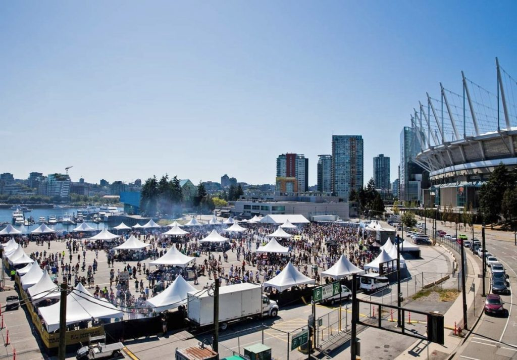 things to do weekend Vancouver