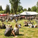 Fort Langley Is Bringing Back Its Fall Beer & Food Festival With 30+ Vendors