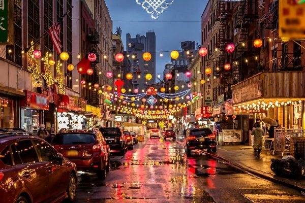 light up chinatown