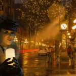 Date With The Dead: Take A Lamplight Ghost Tour In Vancouver This October