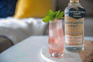 northern keep vodka cocktail recipe