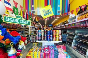 candy stores vancouver