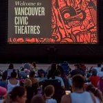 Vancouver Is Hosting Free Outdoor Movies This Month and Here's The Lineup