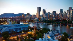 Vancouver affordability
