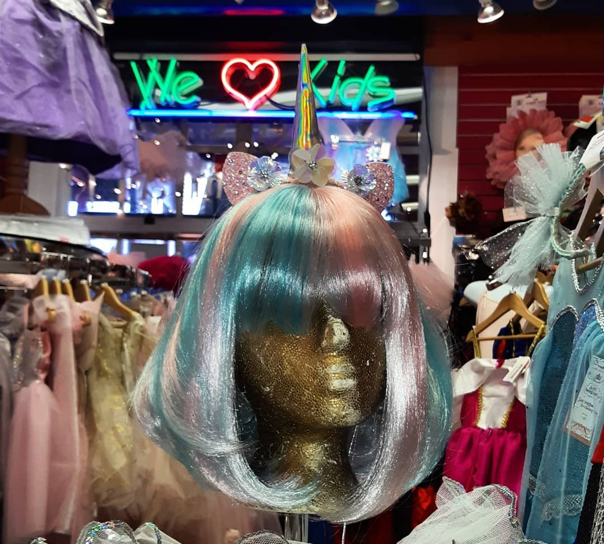 halloween stores in metro Vancouver